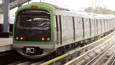 Photo of Metro services on Bengaluru's purple line to be curtailed tomorrow