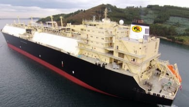 Photo of Gail to commission LNG pipeline next month