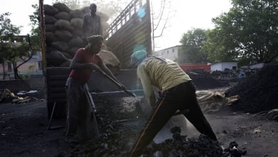 Photo of Reserves exhausted early, Chhattisgarh coal mine seeks larger forest area