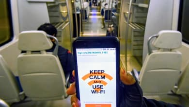Photo of Google to shut down free WiFi at railway stations in India