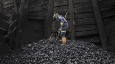 Photo of Coal's share in India's power mix hits highest in over two years