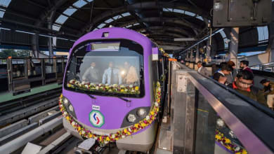 Photo of Bengaluru: Metro Rail operations on extended stretch on Kanakapura from Thursday