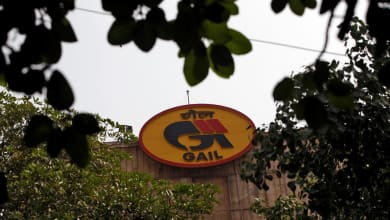 Photo of India's GAIL says sustained cheaper spot LNG prices are the biggest risk