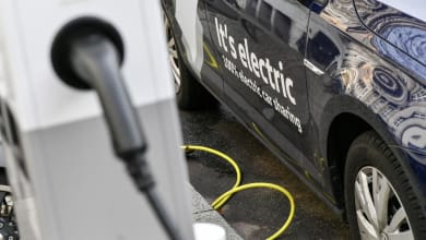 Photo of Discoms eye 280 spots in Delhi to power e-vehicles