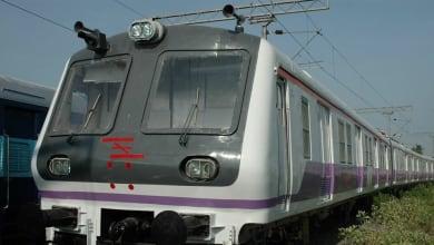 Photo of Railways to convert local trains on Mumbai suburban network to AC trains