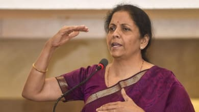 Photo of Finance Minister Sitharaman says Centre looking at how best to sort out Cairn arbitration