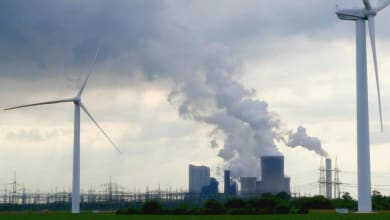 Photo of Coal plant pollution can cause 8,300 deaths in India