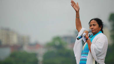Photo of We give free rice, let Modi give free gas: Didi on Women's Day