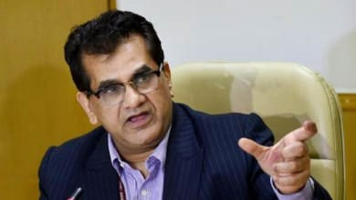 Photo of India needs to further reduce solar, wind costs for green hydrogen plans: Amitabh Kant, NITI Aayog