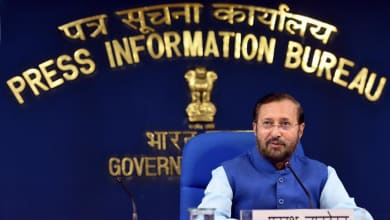 Photo of Javadekar says India is not responsible for climate change