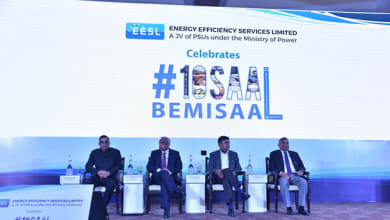 Photo of EESL Successfully Completes 10 Yrs; Aims to Become Rs 10k Cr Co in 3 Yrs