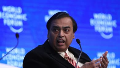 Photo of Mukesh Ambani's plans to make Reliance Industries debt-free hit snags