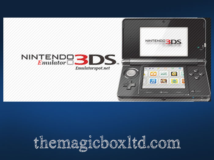 Some New Information On Level-headed Nintendo 3ds Emulator