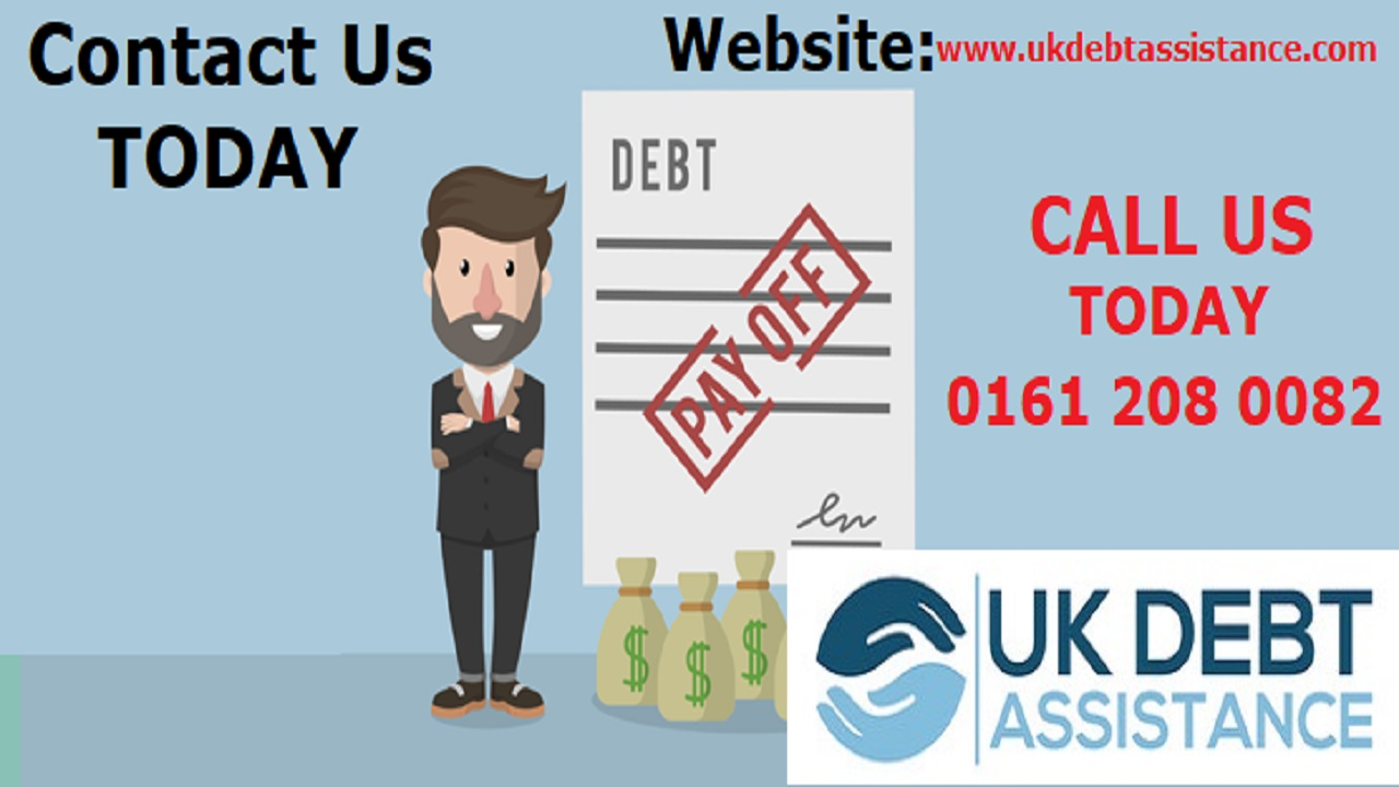 iva debt help uk