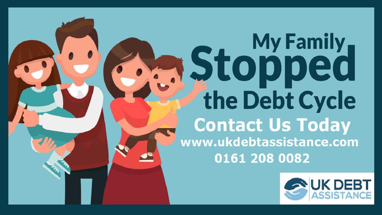 iva debt service provider manchester