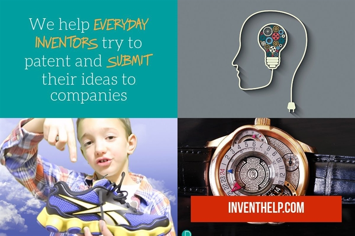 InventHelp <a href='https://www.startupgrind.com/blog/what-to-watch-out-for-when-your-business-is-entering-a-new-sector/'>patent my idea</a> Product Development