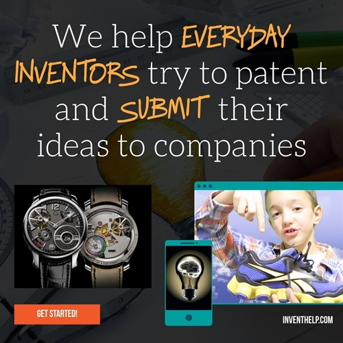 InventHelp Products