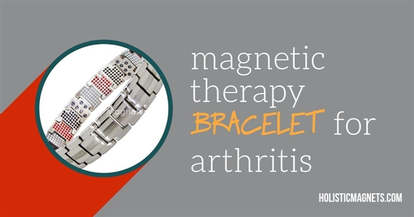 magnetic bracelets for arthritis
