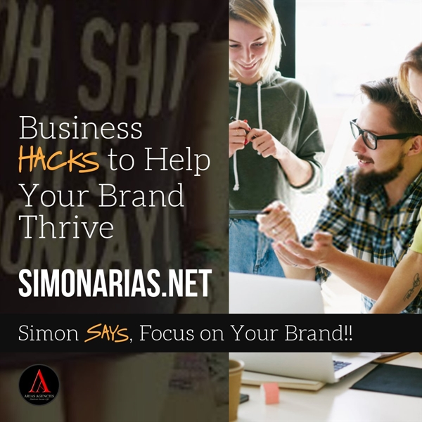 Simon Arias Agency