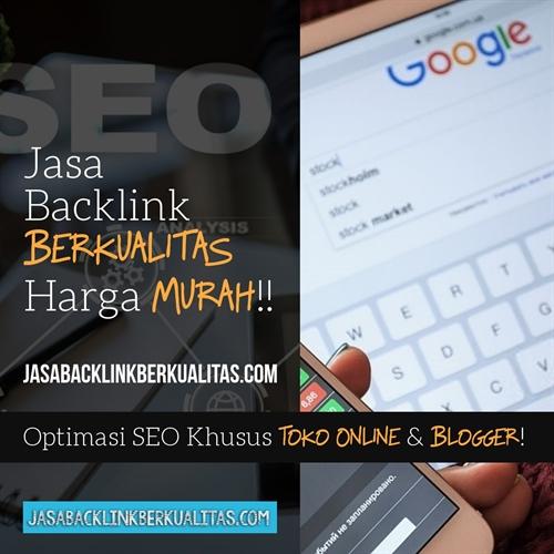 jasa backlink gratis