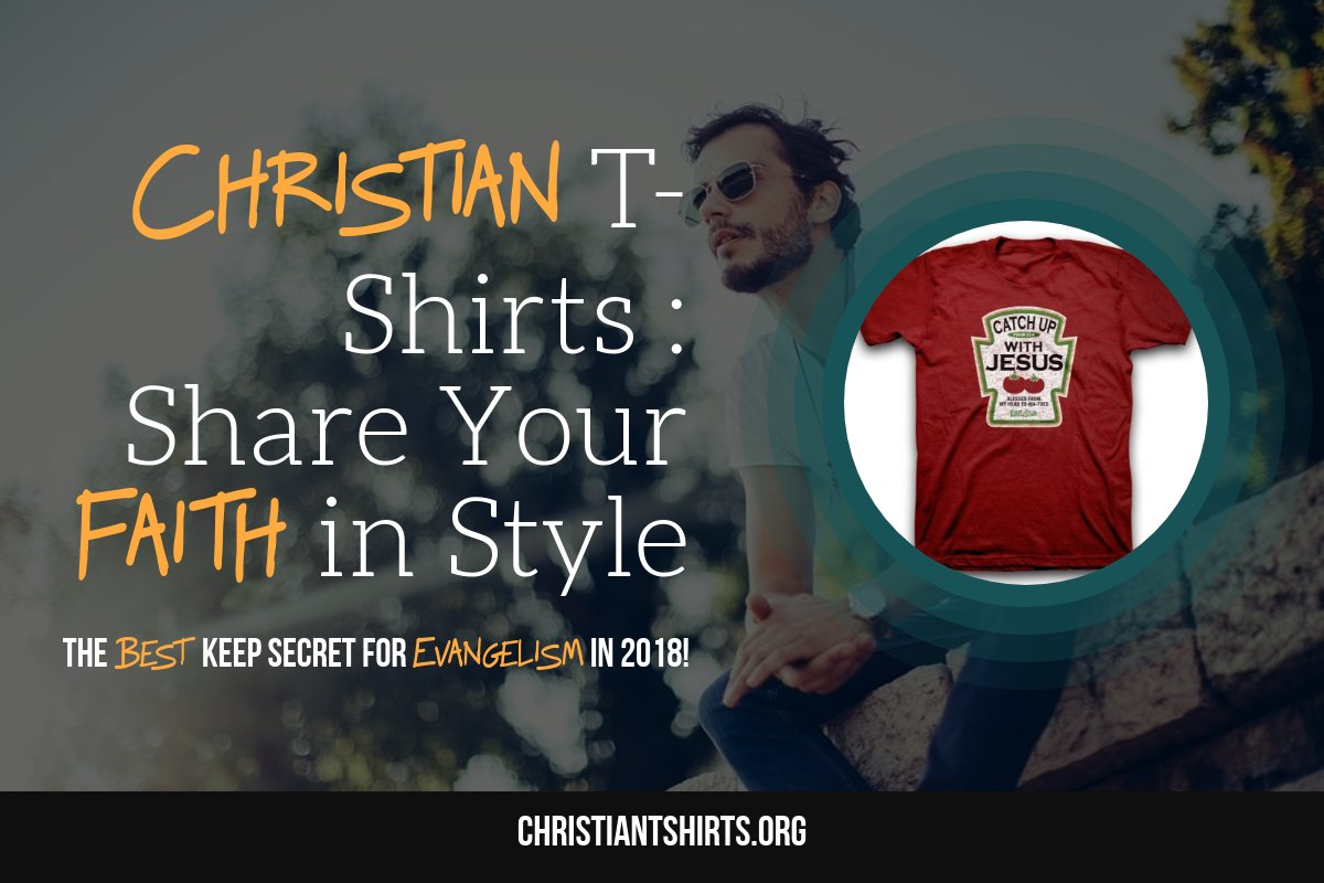 christian t-shirts for ladies