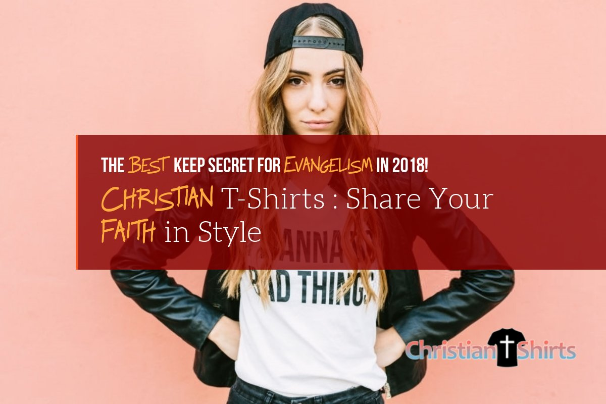awesome christian t-shirts