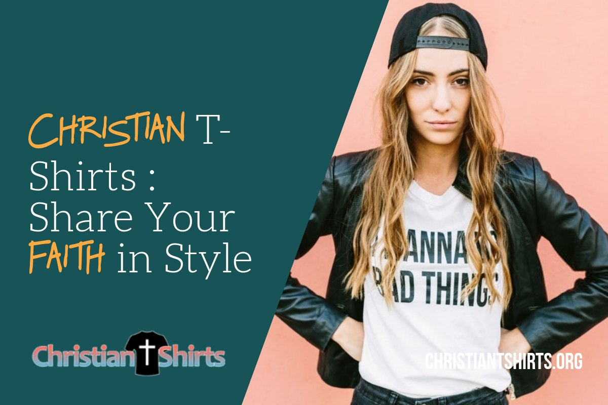 christian t-shirts and hoodies