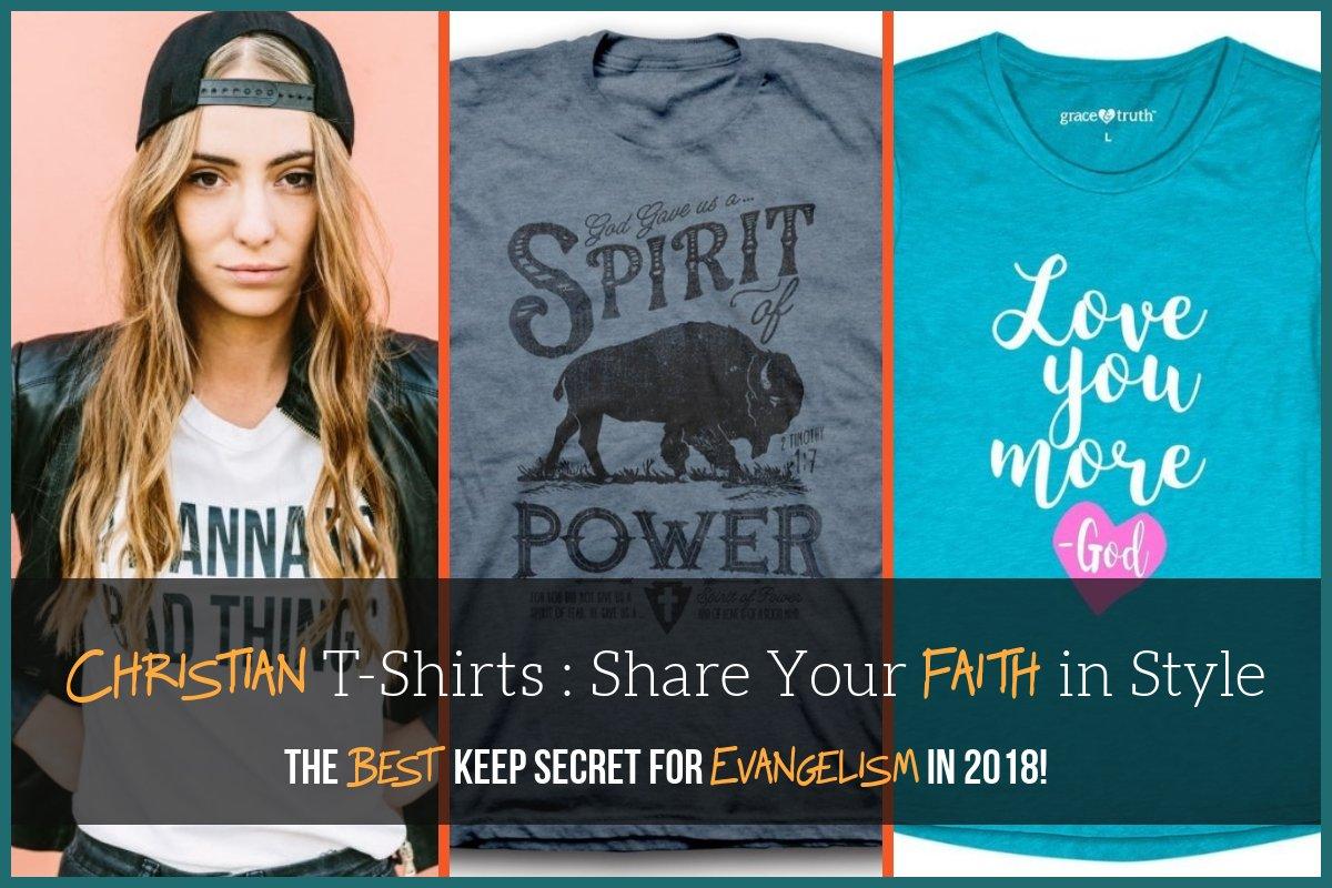cheap christian t-shirts