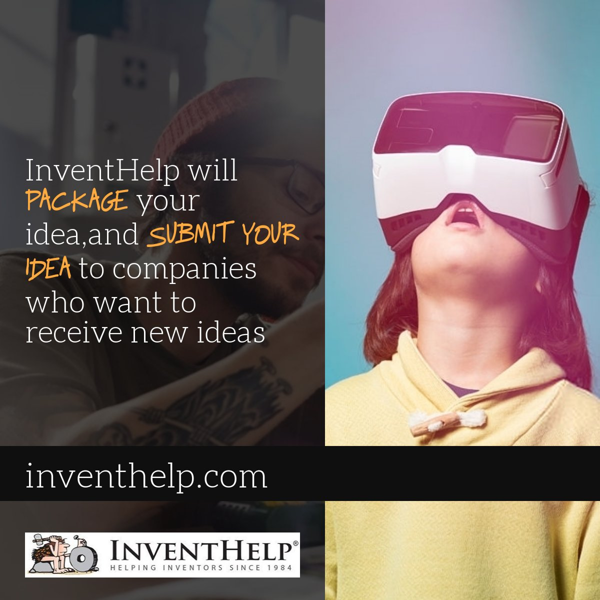 InventHelp Successful Inventions