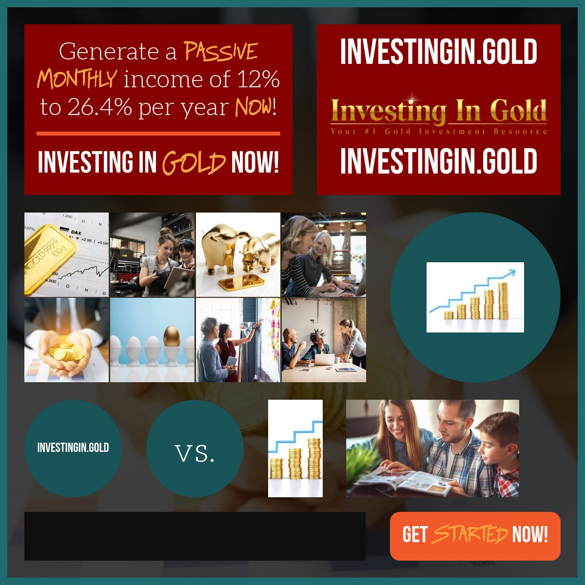 investing in gold coin