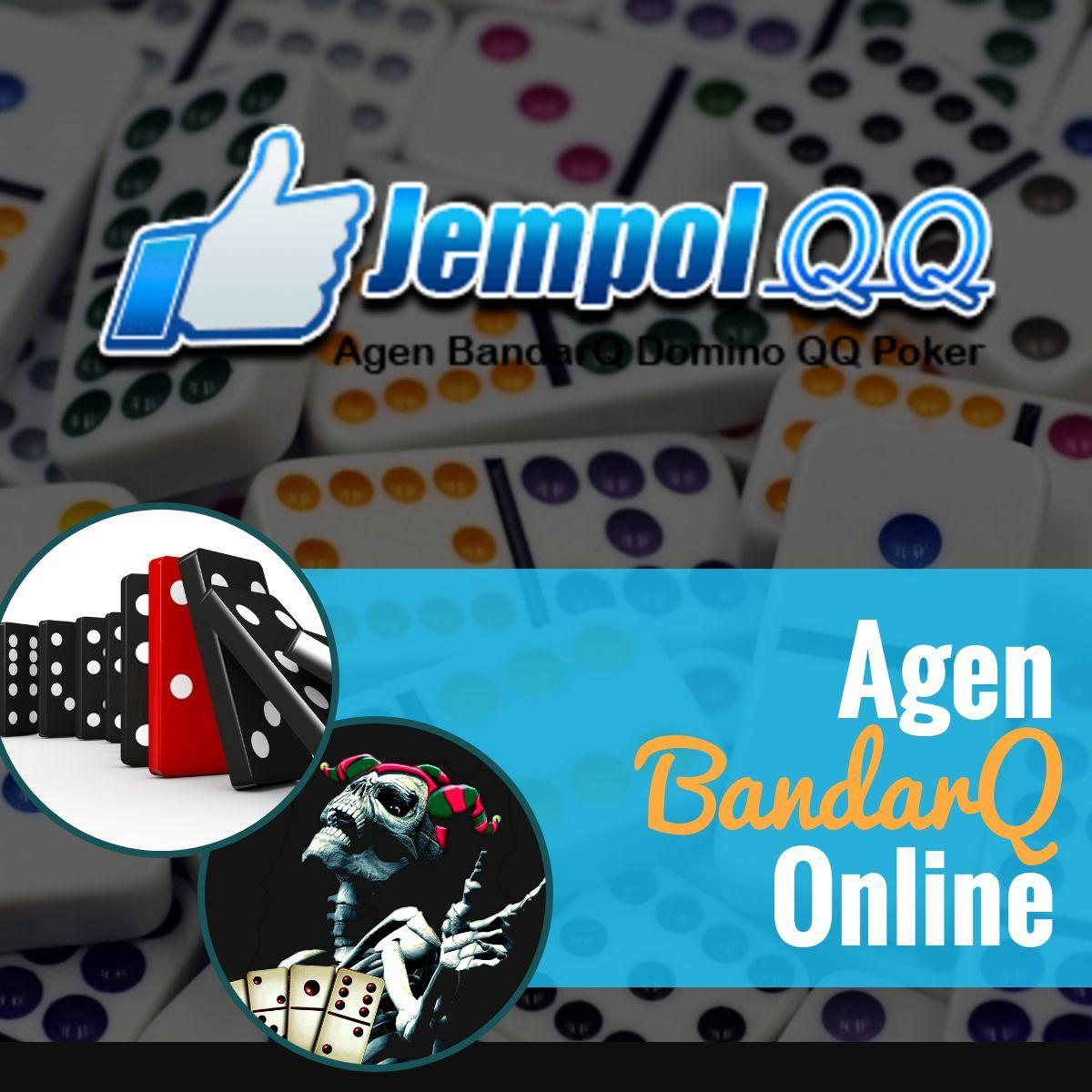 Dominoqq Bandarq Online Di Indonesia Yang Lebih Menguntungkan