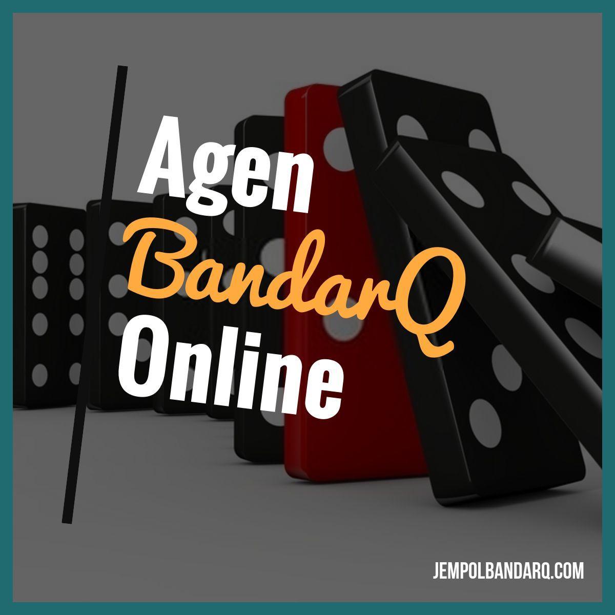 Bandarq Casino Di Indonesia Yang Lebih Berguna