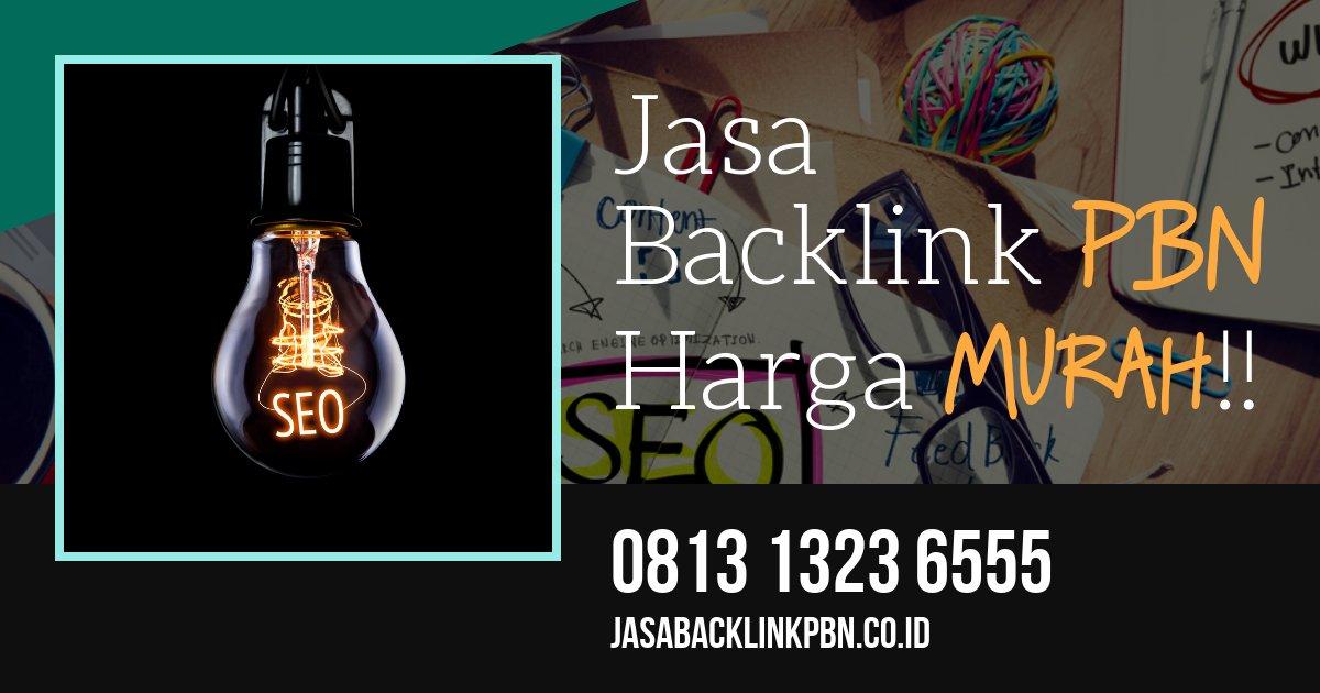Masa Depan Jasa Backlink Di Indonesia