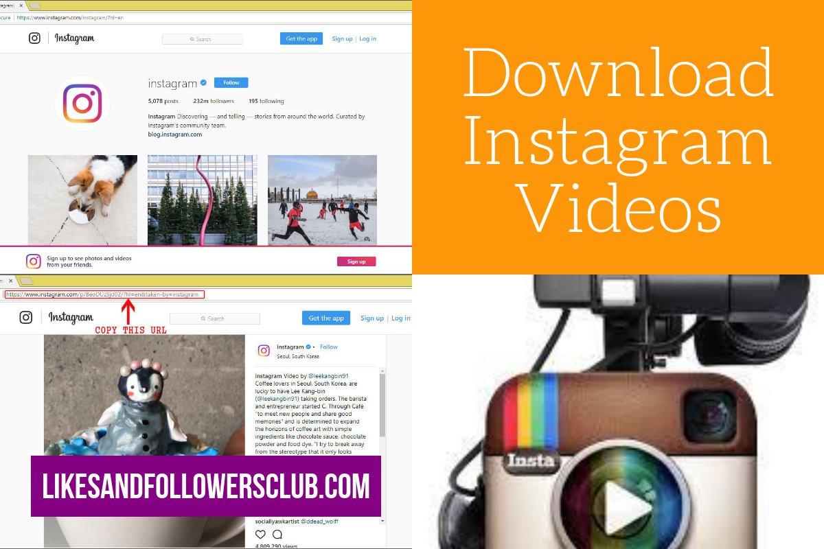 Download Instagram Videos Online Iphone