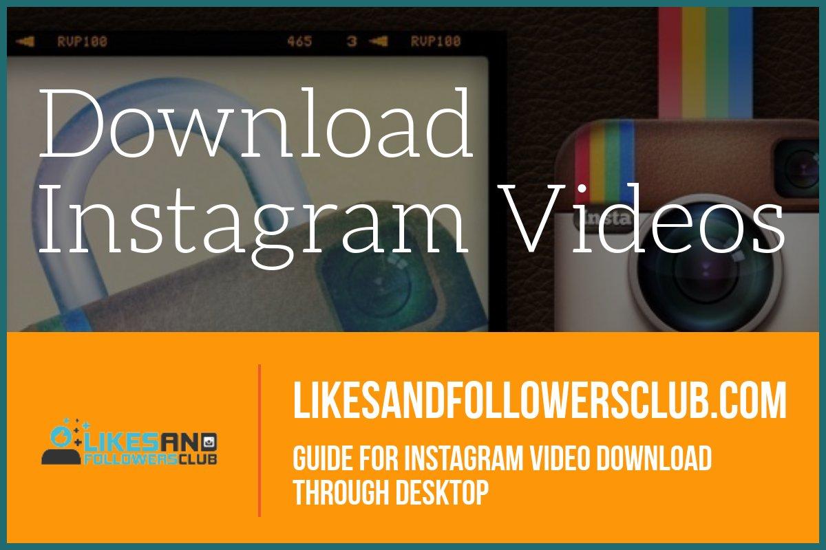 Download Instagram Photos And Videos Online