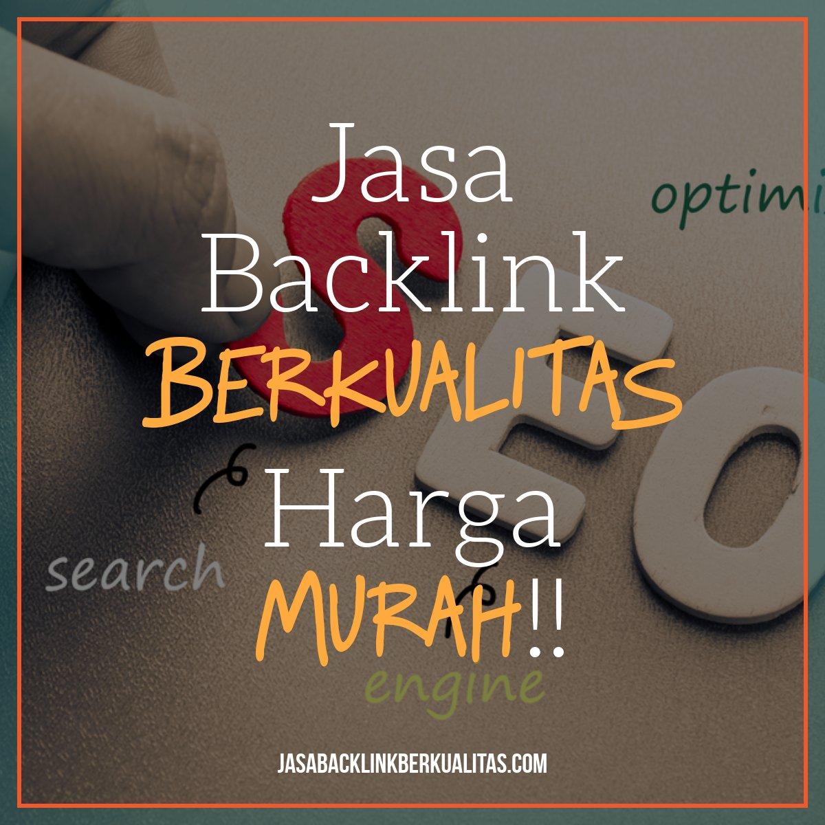 Jasa Backlink Authority Di Indonesia - Direktori SEO Indoenesia