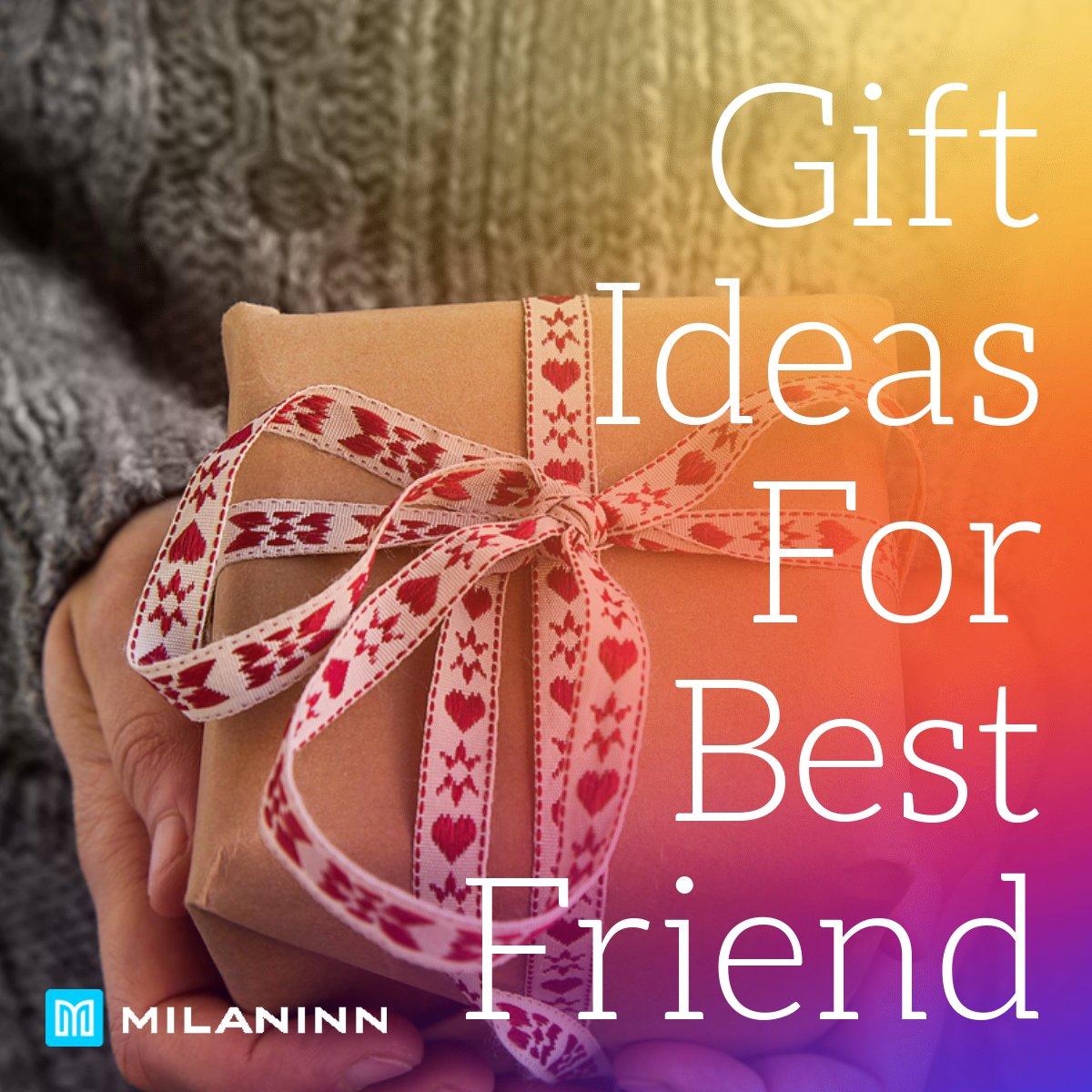 gift ideas as a thank you