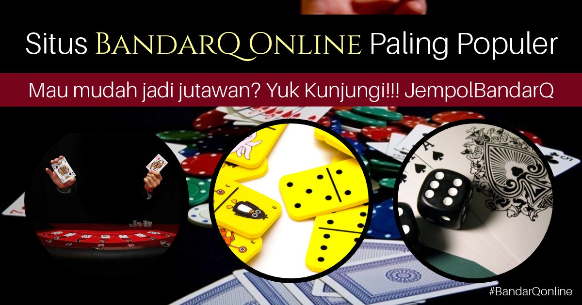 raja poker bandarq