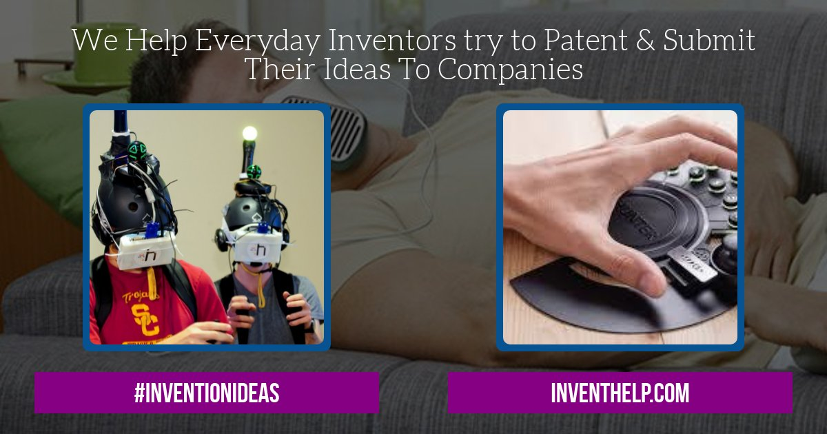 invention ideas for highschool students