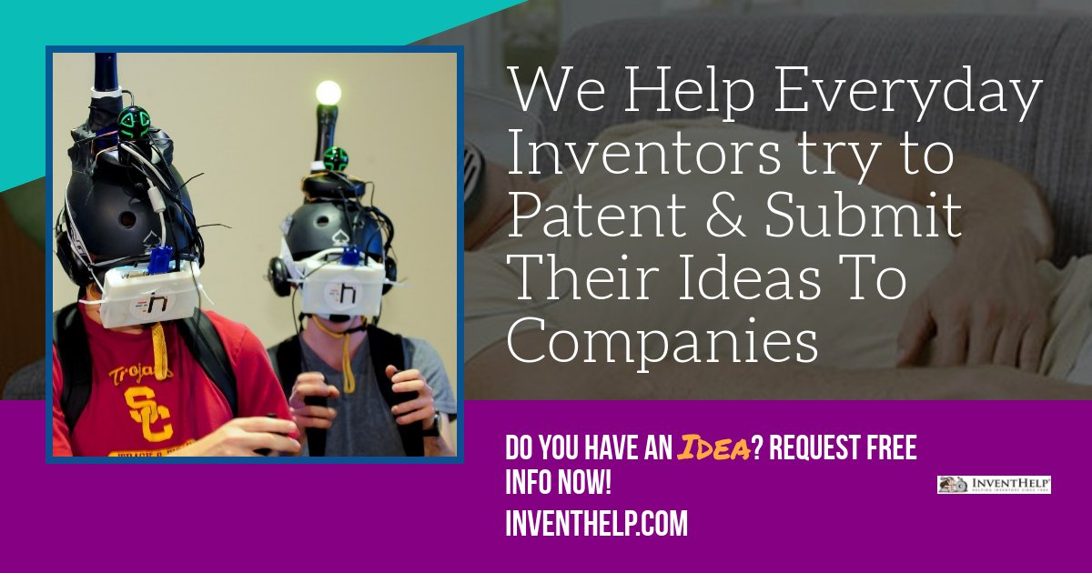 new invention business ideas