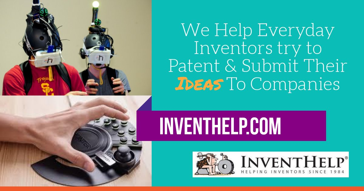 invention ideas for technology