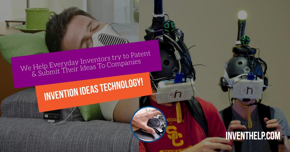 invention box ideas