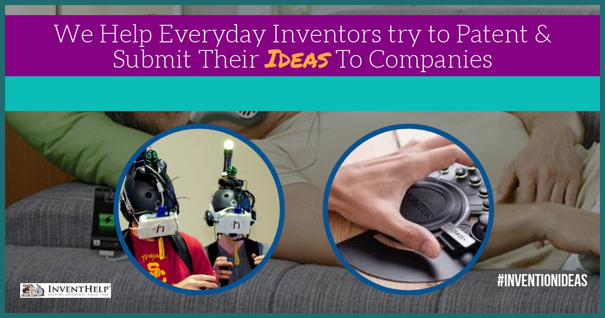 invention ideas.com