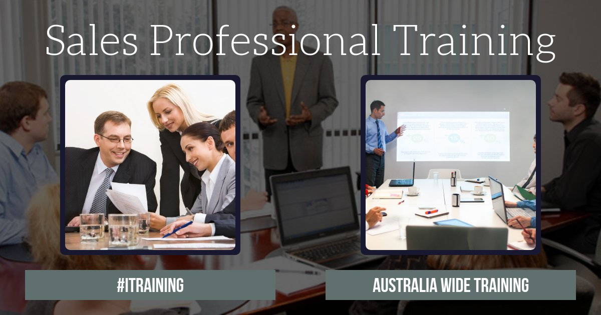 Sydney Training academy