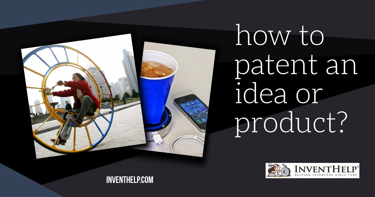 how to pitch an invention idea to a company