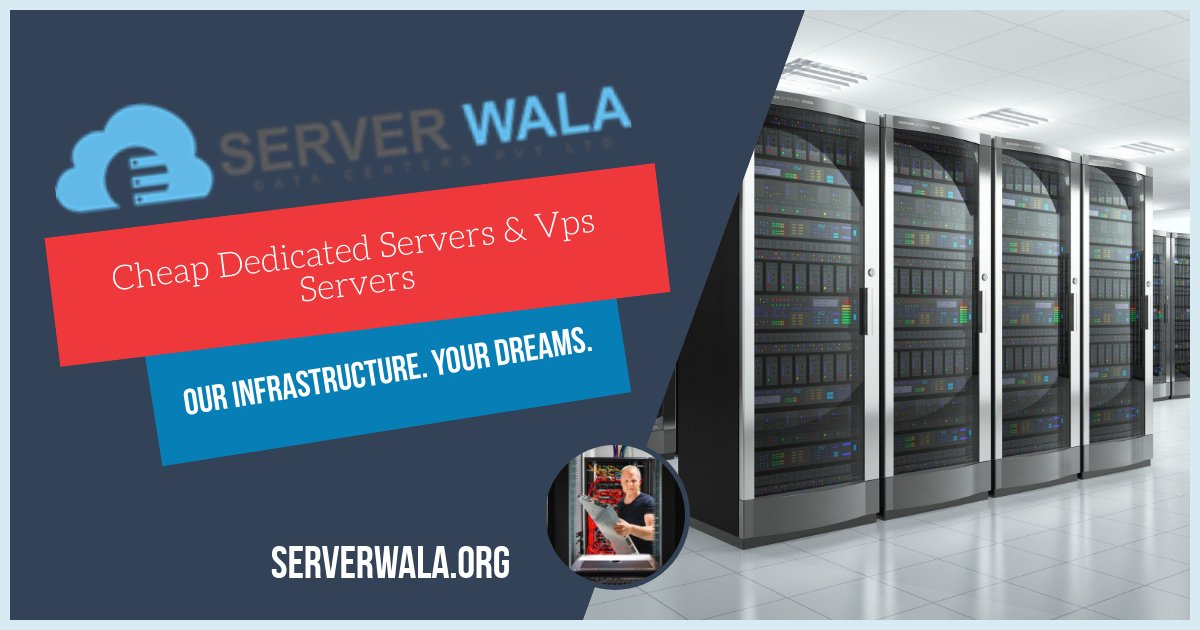 buy dedicated server india