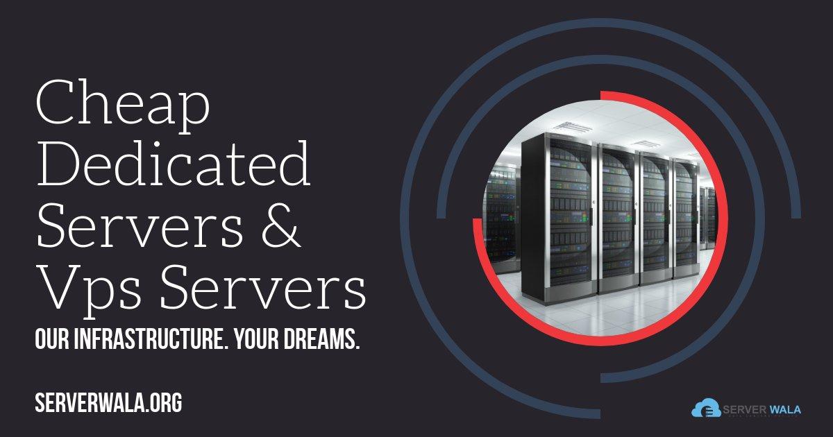 buy dedicated server india