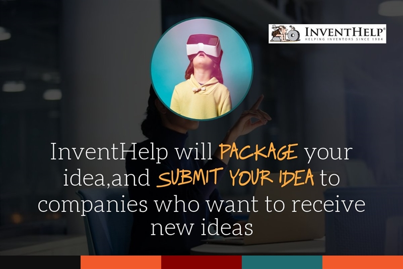 how to patent an idea or product