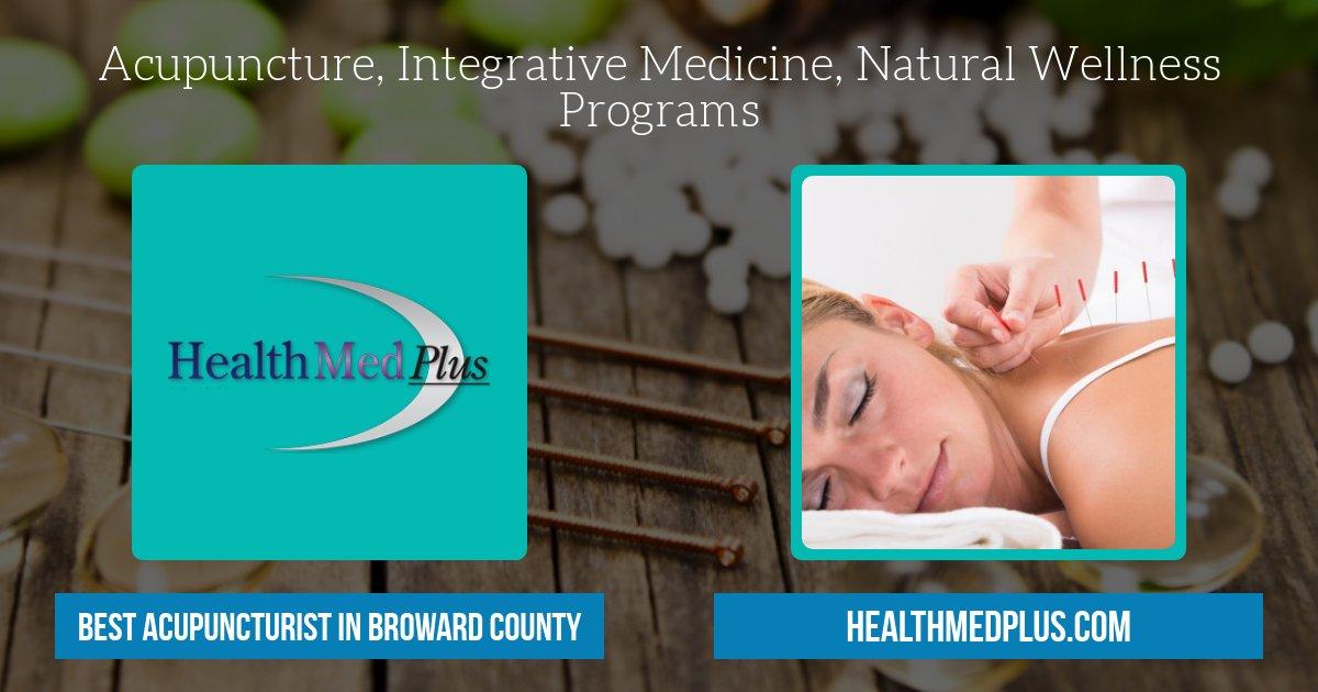 Integrative Medicine Center in Pembroke Pines