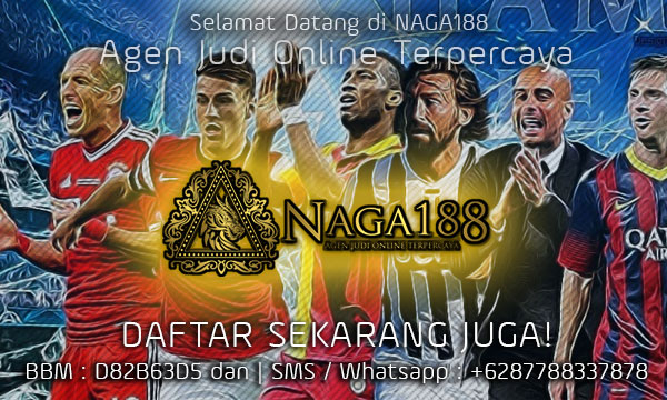Agen Bola Online Indonesia